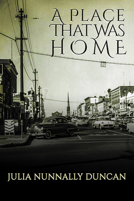 A Place That Was Home (Paperback)