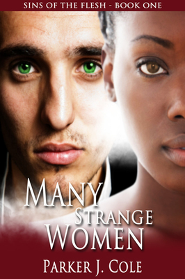Many Strange Women (Paperback)*