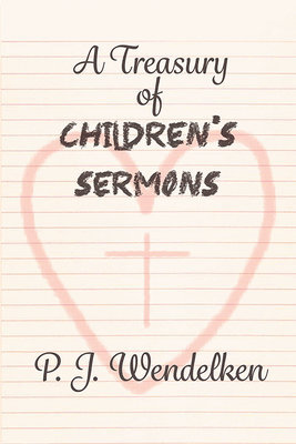 A Treasury of Children's Sermons (eBook)