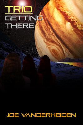 TRIO: Getting There (eBook)