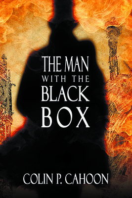 The Man With the Black Box (eBook)
