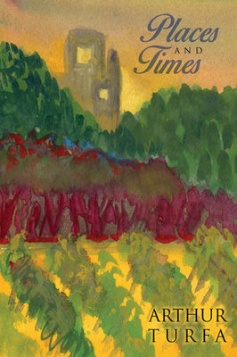 Places and Times (Paperback)*