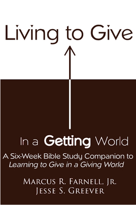 Living to Give in a Getting World (eBook)