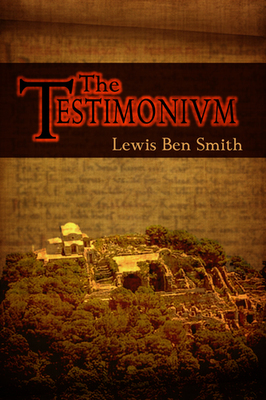 The Testimonium (eBook)