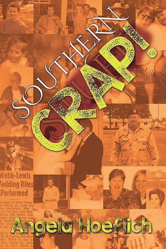 Southern Crap! (Paperback)