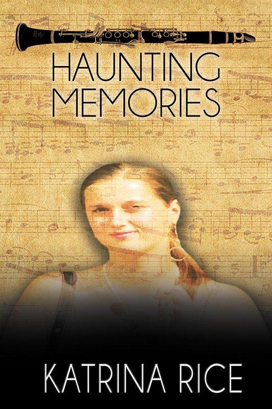 Haunting Memories (eBook)