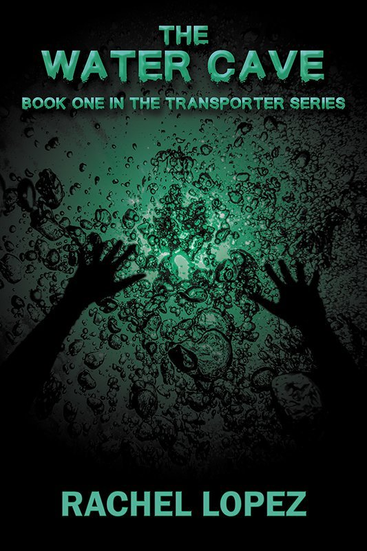 The Water Cave [Book One of the Transporter Series] (eBook)