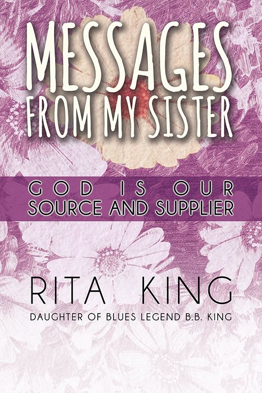 Messages From My Sister - God Is Our Source and Supplier (eBook)