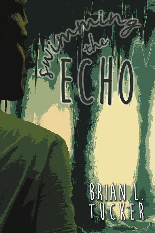 Swimming the Echo (eBook)