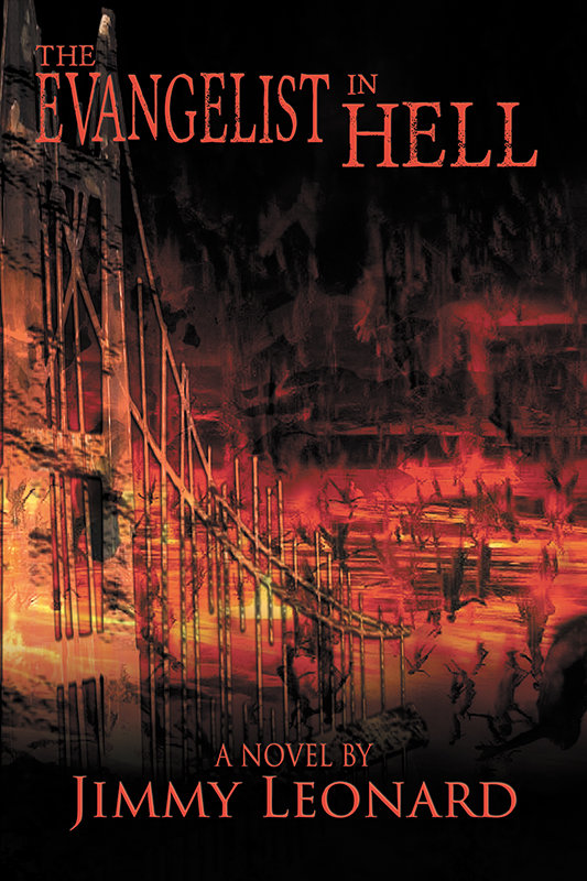 The Evangelist in Hell (Paperback)