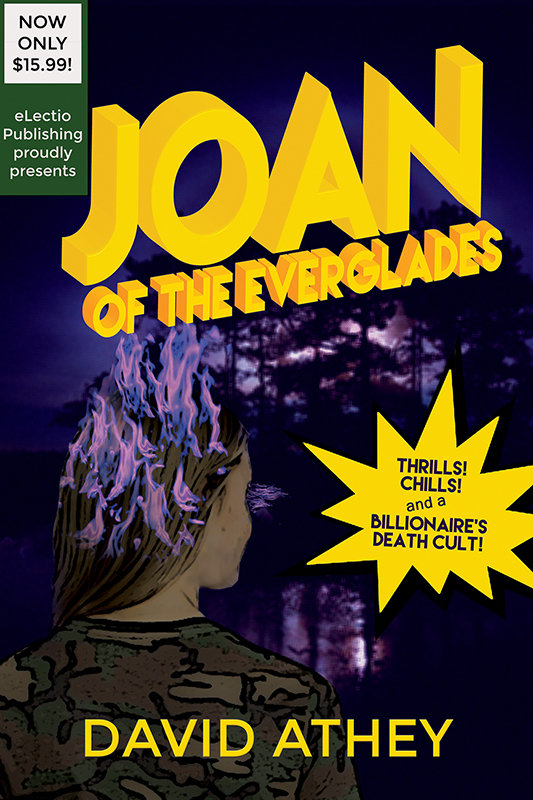 Joan of the Everglades (eBook)