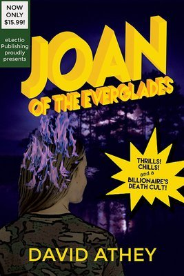 Joan of the Everglades (Paperback)