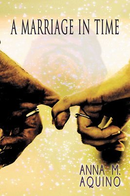 A Marriage in Time (Paperback)