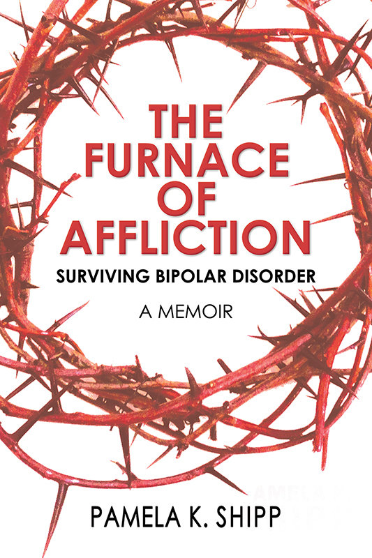 The Furnace of Affliction: Surviving Bipolar Disorder (Paperback)