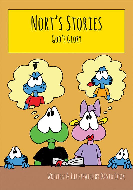 Nort's Stories - God's Glory (Paperback)