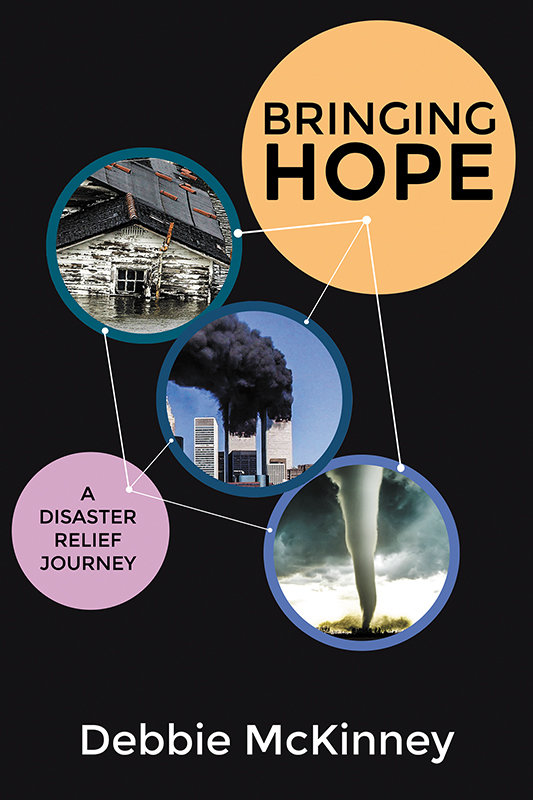 Bringing Hope: A Disaster Relief Journey (eBook)