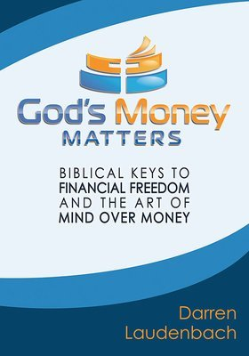 God's Money Matters (Paperback)