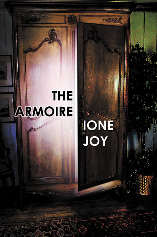 The Armoire (eBook)