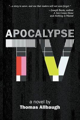 Apocalypse TV (Paperback)