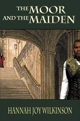 The Moor and the Maiden (Paperback)