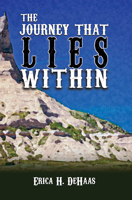 The Journey that Lies Within (eBook)