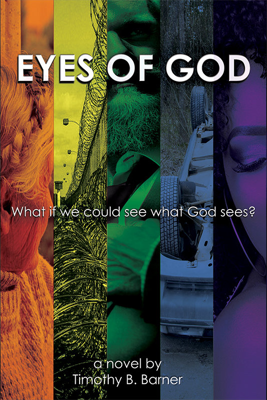 Eyes of God (eBook)