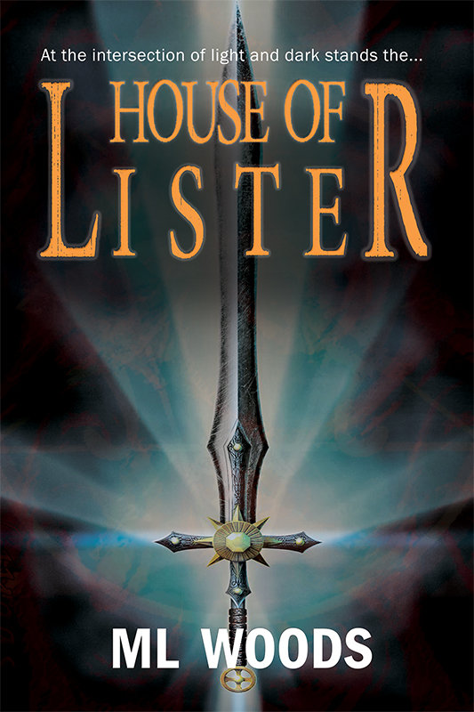 House of Lister (eBook)