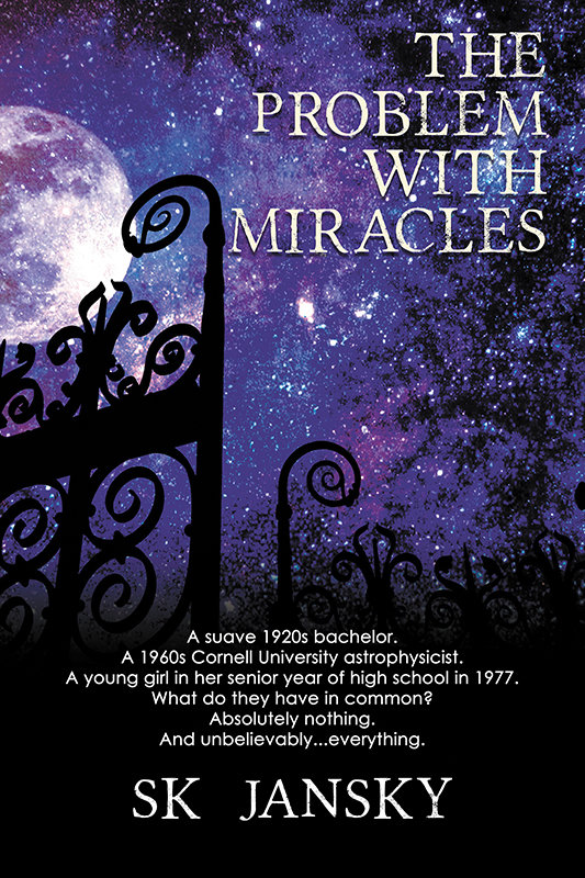 The Problem with Miracles (eBook)