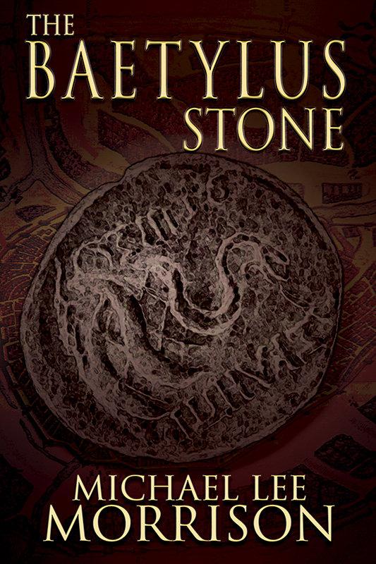 The Baetylus Stone (Paperback)