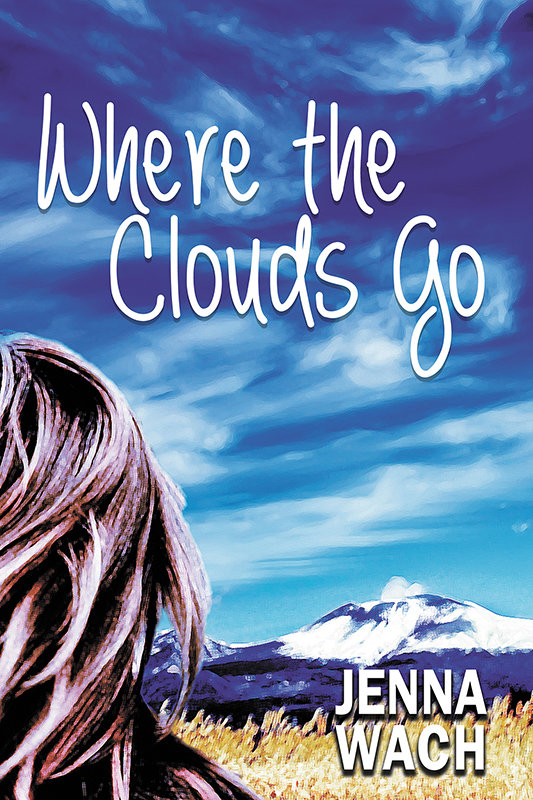 Where the Clouds Go (Paperback)