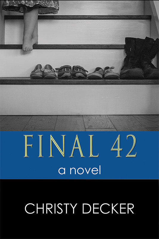 Final 42 (Paperback) *