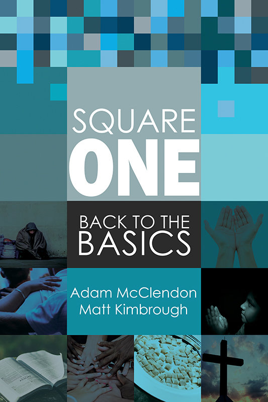 Square One: Back to the Basics (eBook)
