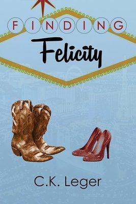 Finding Felicity (Paperback)