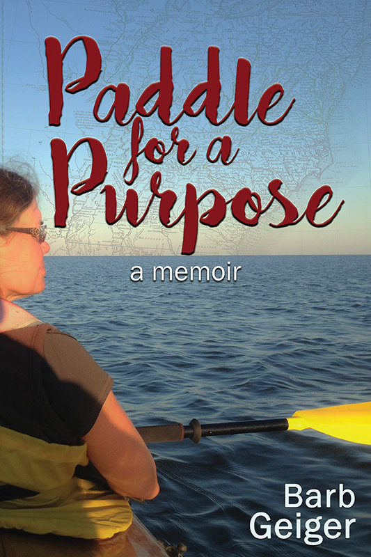 Paddle for a Purpose (eBook)