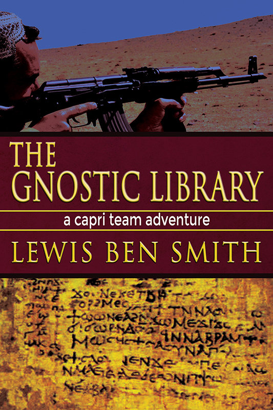 The Gnostic Library (Paperback)