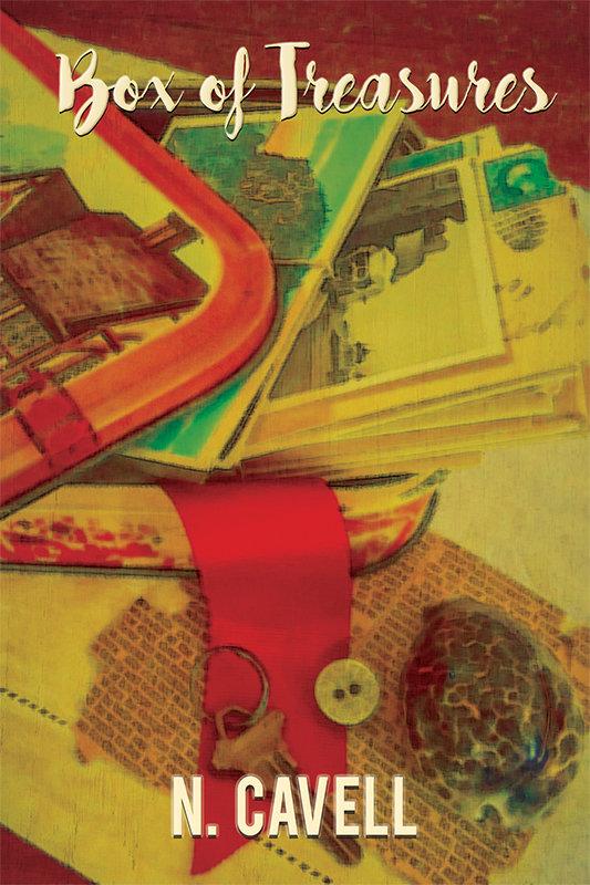 Box of Treasures (Paperback)*