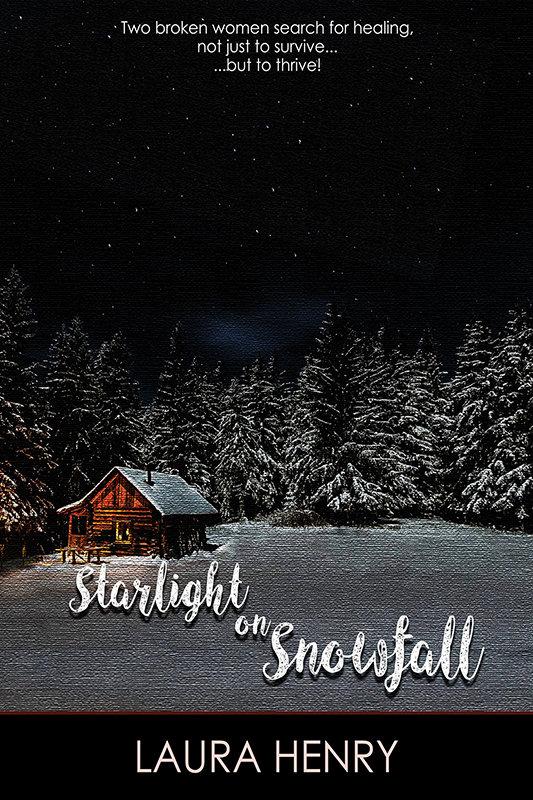 Starlight on Snowfall (eBook)