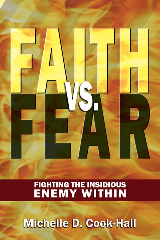 Faith Vs. Fear (Paperback)