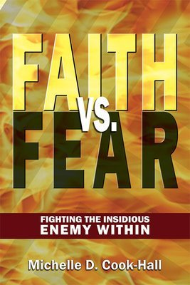 Faith Vs. Fear (eBook)