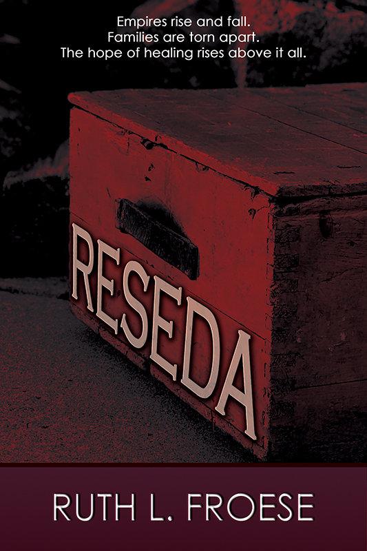 Reseda (eBook)
