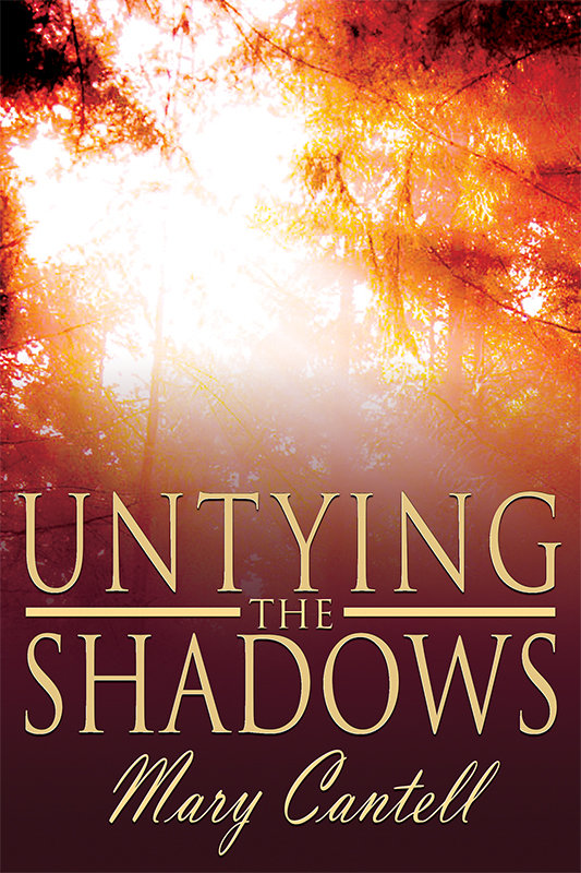 Untying the Shadows (Paperback)