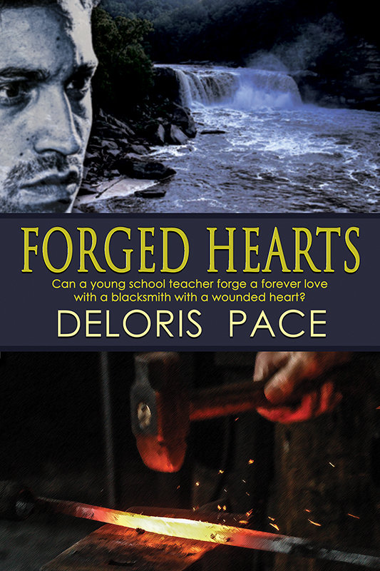 Forged Hearts (Paperback)