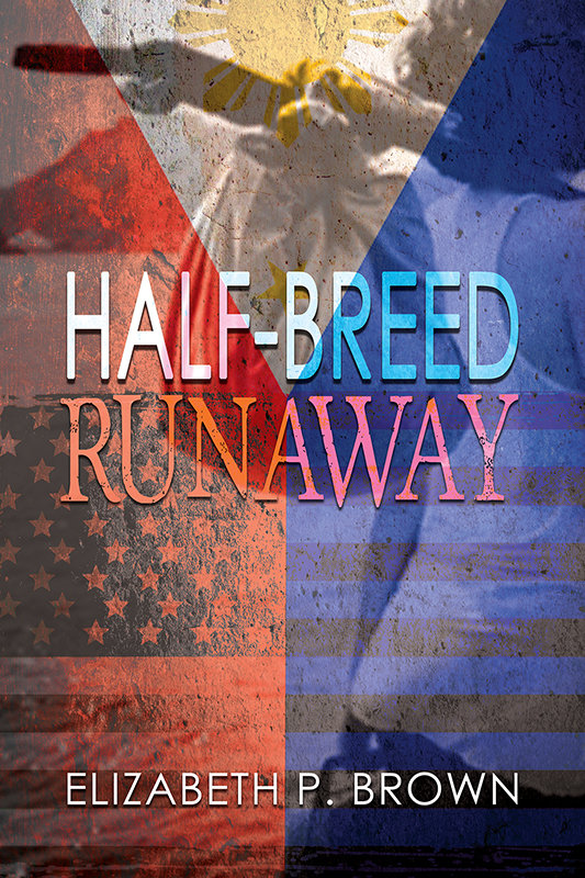 Half-Breed Runaway (eBook)
