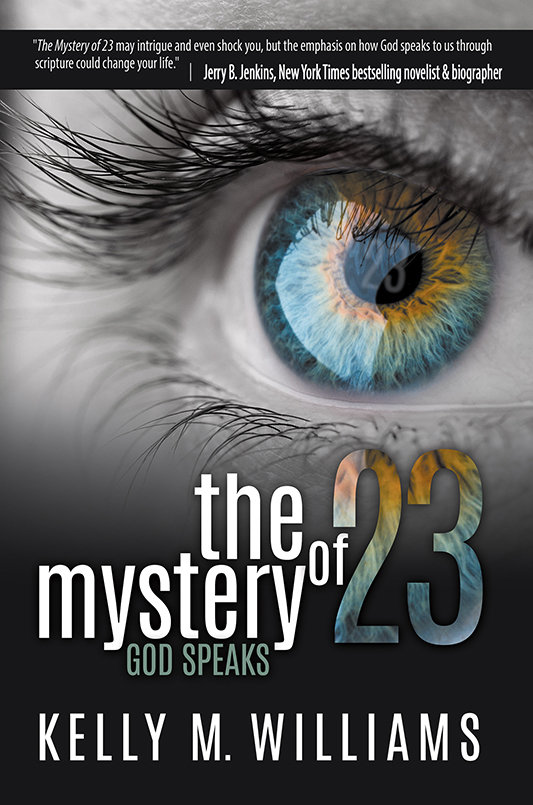 The Mystery of 23: God Speaks (Paperback)
