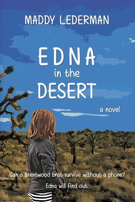 Edna in the Desert - 2nd Edition (eBook)
