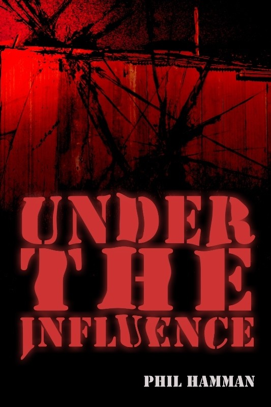 Under the Influence (Paperback)*