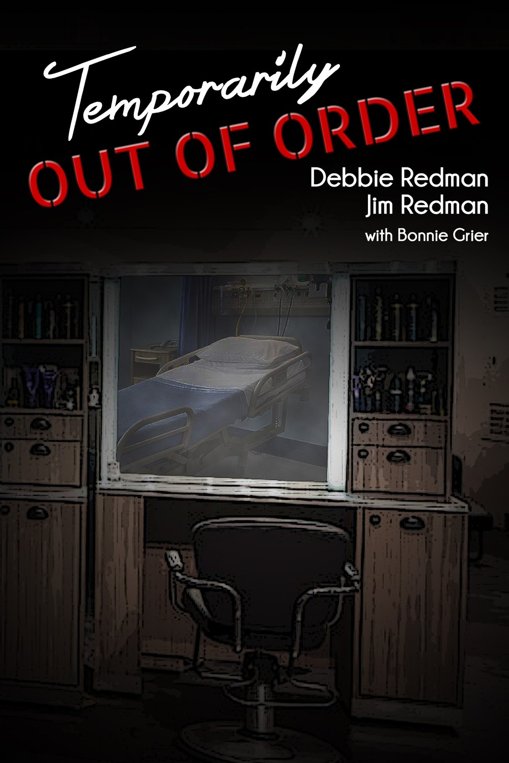 Temporarily Out of Order (Paperback)