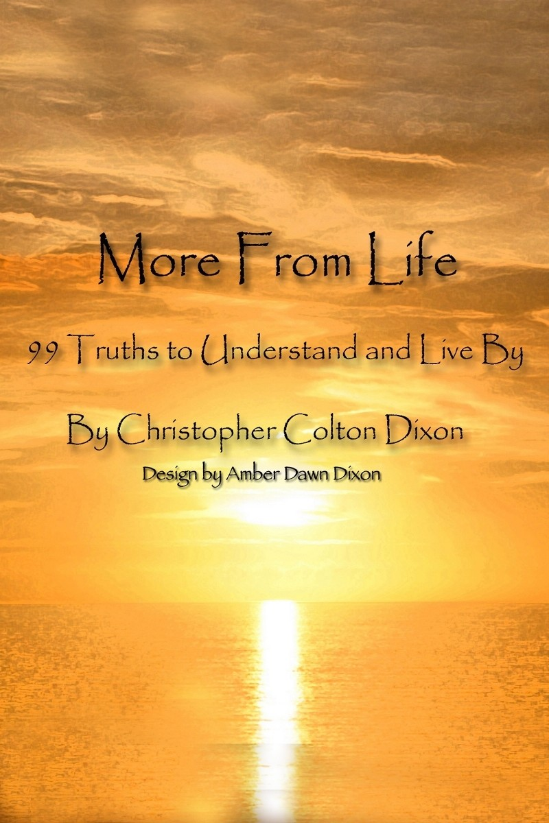 More from Life: 99 Truths to Understand and Live By (eBook)