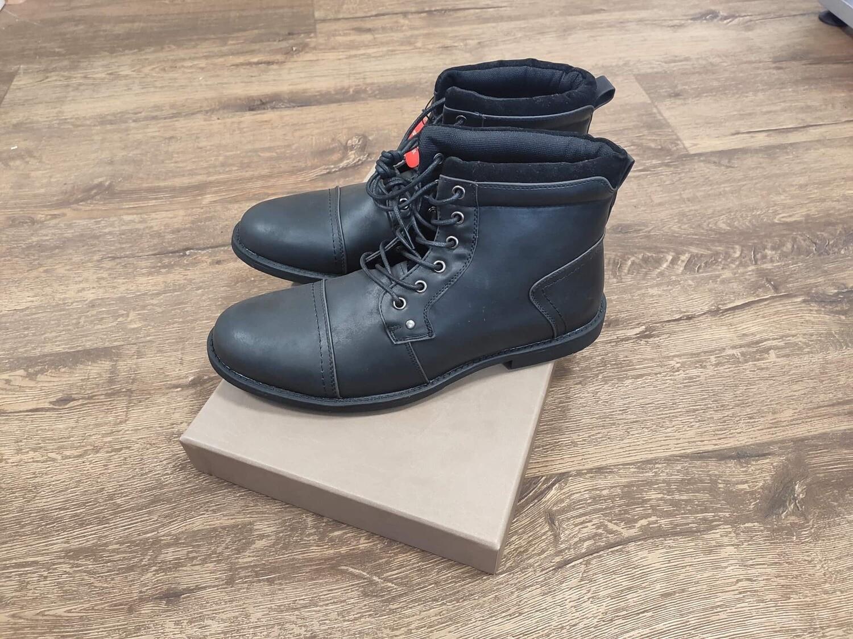Vyriški rudeniniai batai