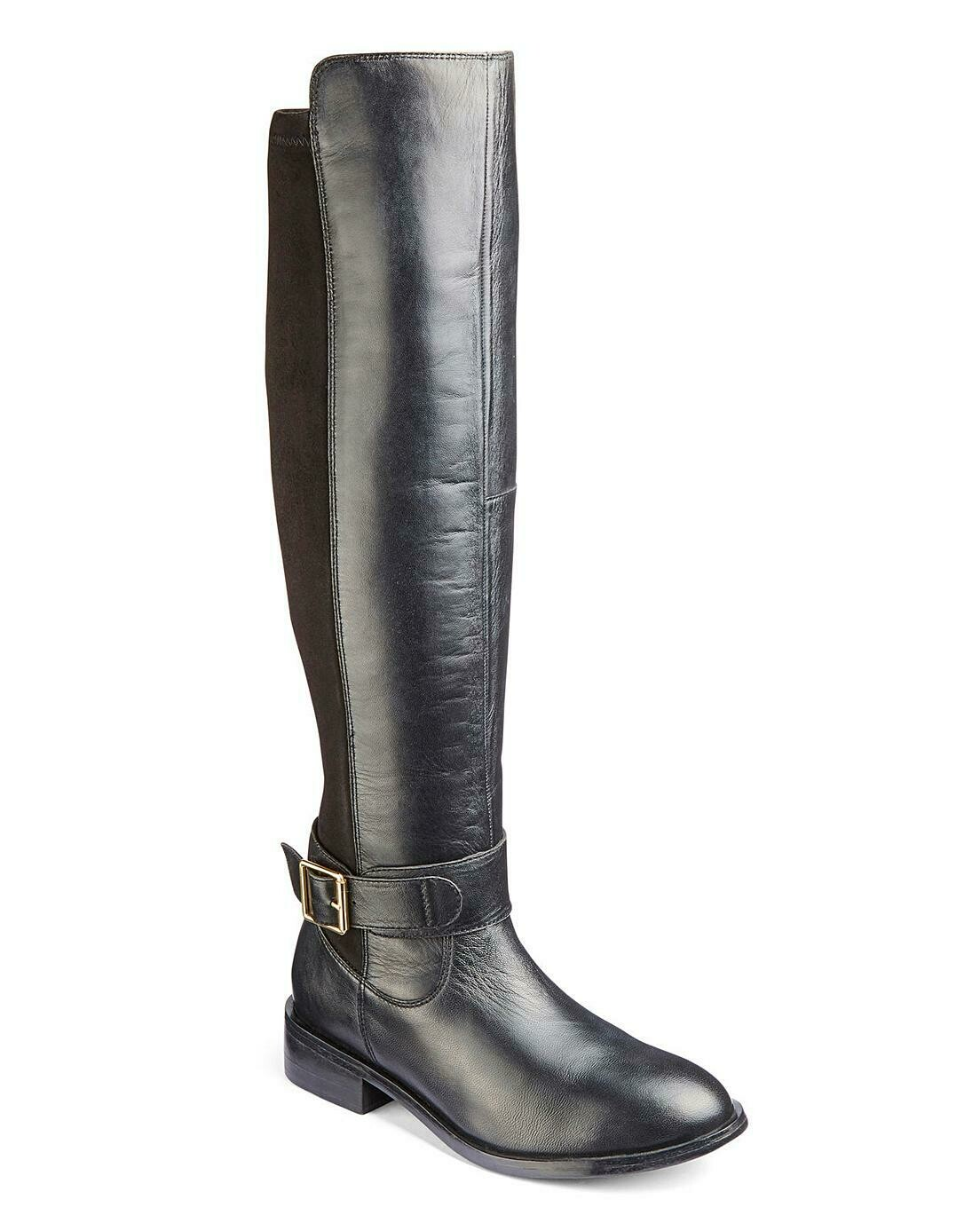 Odiniai rudeniniai batai